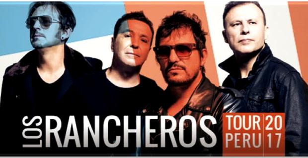 LOS RANCHEROS 2017 I