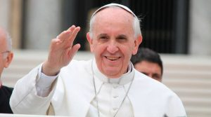 Papa Franciasco